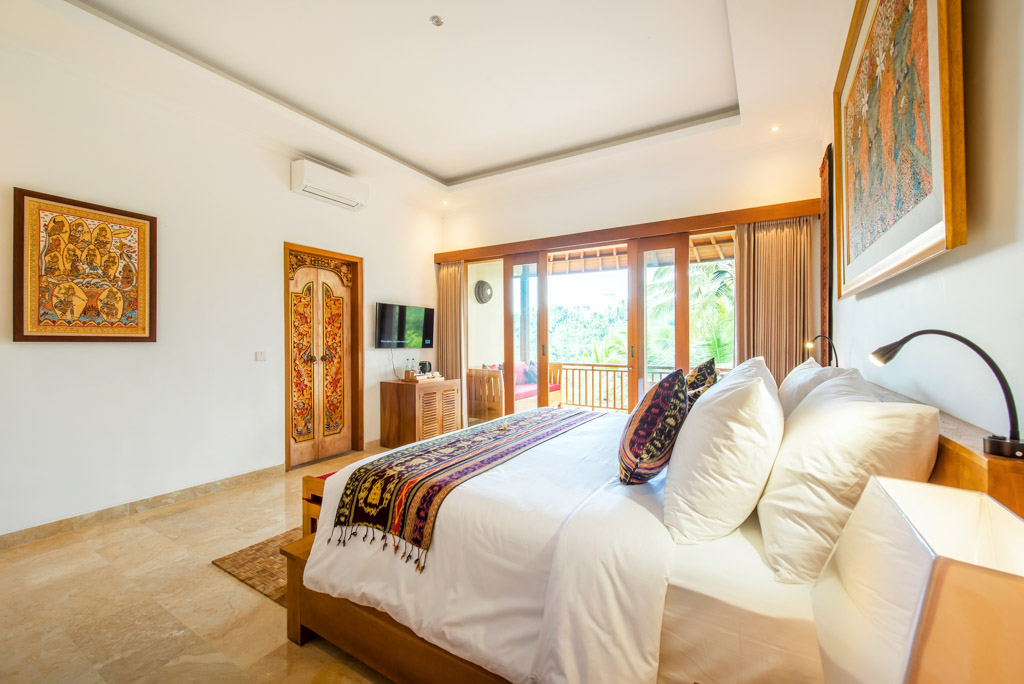 GK Valley View Room