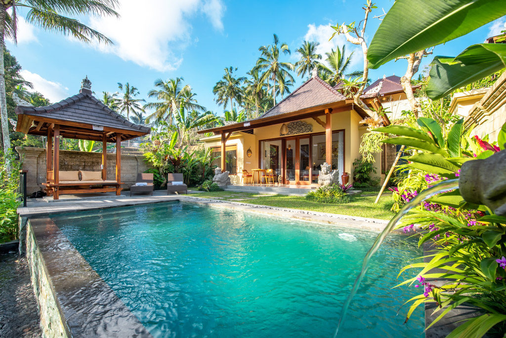 GK Private Pool Villa