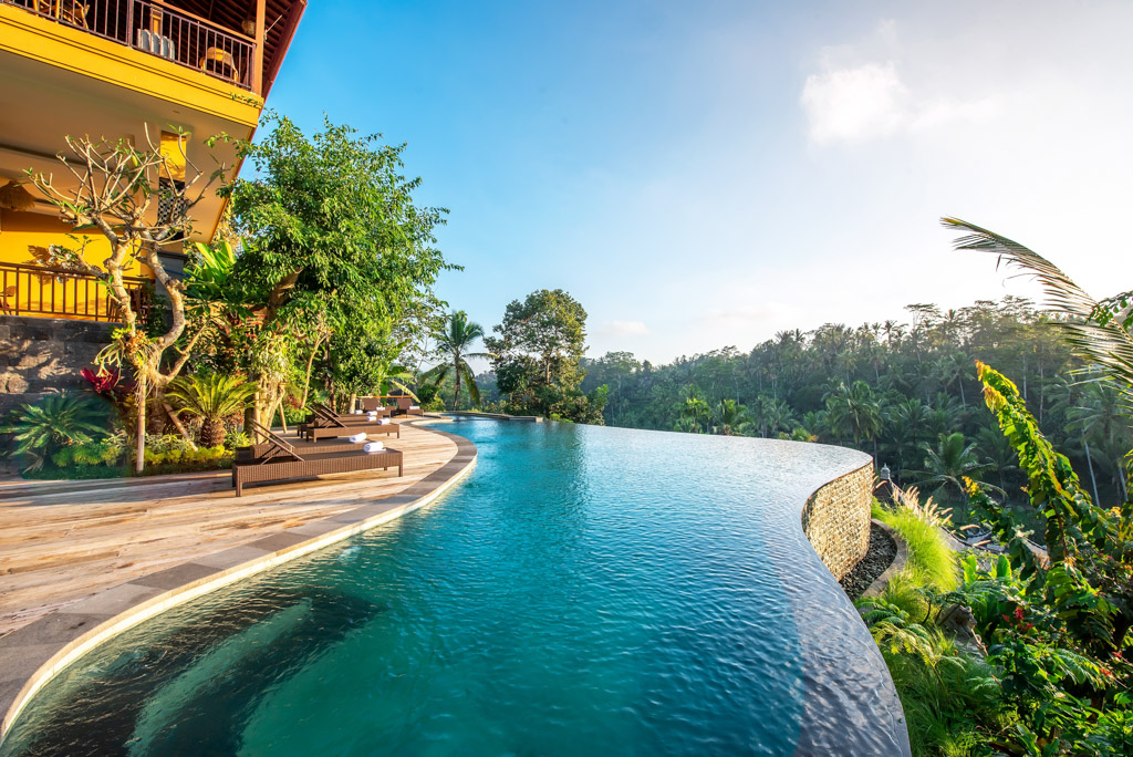 An exclusive Promotion from GK Bali Resort