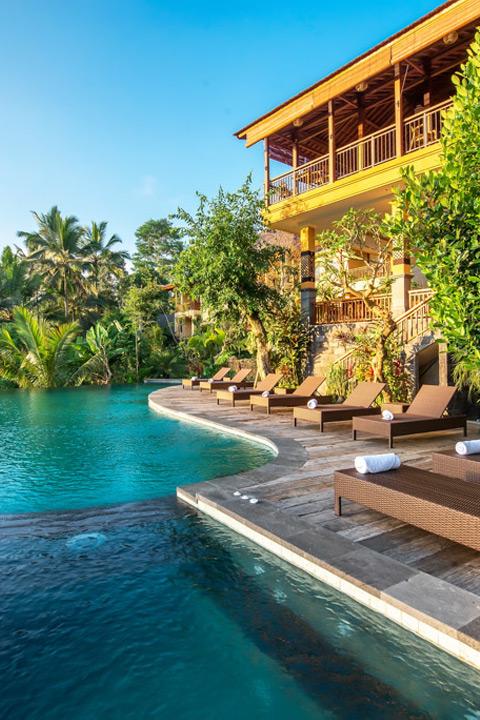 GK Bali Resort